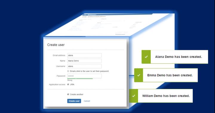 Utilisateur JIRA : créer son compte sur JIRA Cloud