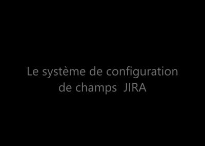 Le systeme de configuration de champs – Configuration