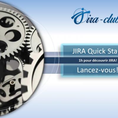 JIRA Quick Start - intro - Découvrir JIRA en 1h