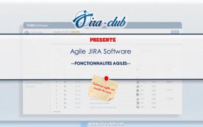 JIRA Software : 8 étapes pour créer votre tableau agile en mode Scrum