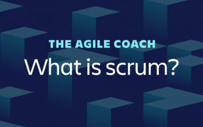 Scrum: Le Framework agile pour la gestion de vos projets